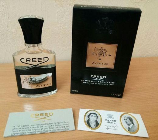 Парфюм Creed Aventus 50,100,120ml
