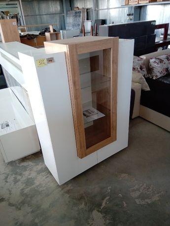 Шкаф витринa Tecnos Asia внос от Германия