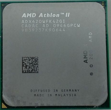 AMD Athlon II X4 620 /2.6GHz/