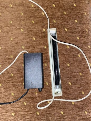 Деактиватор за аларми, UV лампа за проверка на банкноти от 14.99 лв