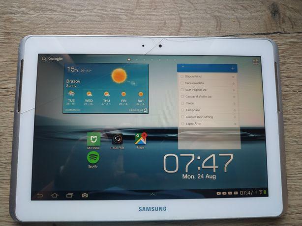 """Tableta 10"""" Samsung 16 GB GT P5110"""