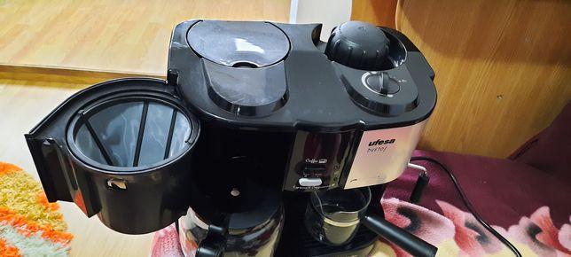 Espresor cafea ufesa