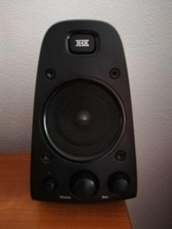 Boxe Logitech 2.1 Z623, 200W RMS