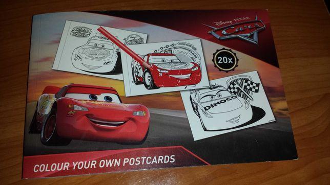 Vederi de colorat pentru copii Disney si pixar
