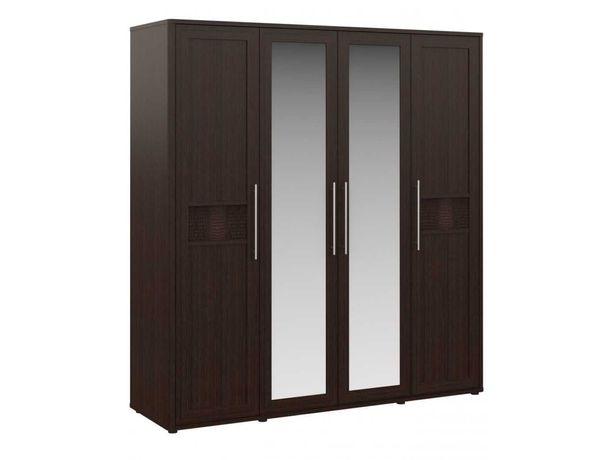 Шкаф Токио 4 дверный