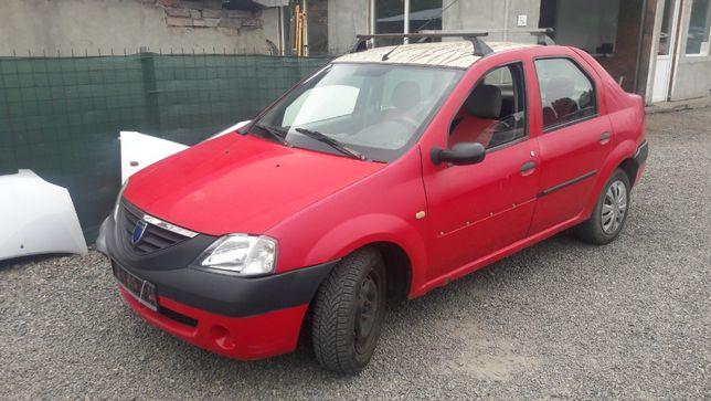 Piese Dacia Logan 1.5 Dci din 2006