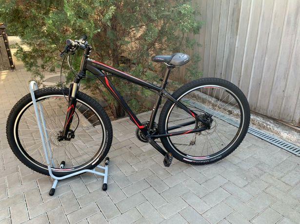 Велосипед specialized rockhopper 29 ( cube trek Scott giant merida