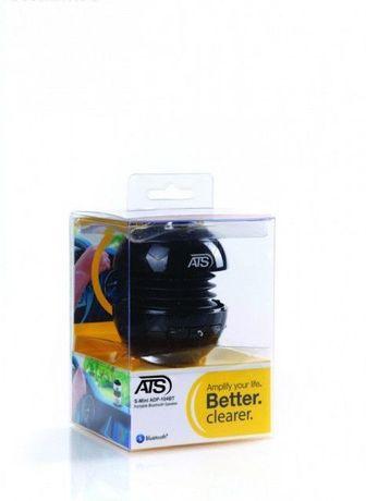 ATS Boxa S-Mini Bluetooth ADP-104BT Negru