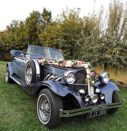 Închiriere mașina de epoca pentru nunti