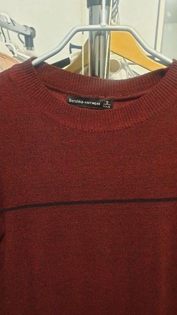 Rochii tricotate bershka,polo