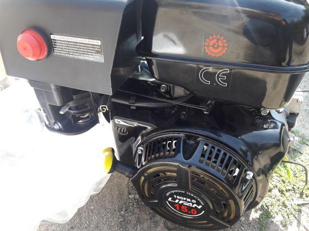 Двигатель лифан(LIFAN)мотоблок,картинг,багги,лодка,пилорама,снегоход.