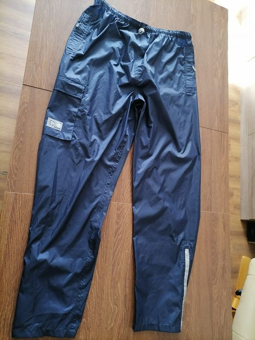 Pantaloni de ploaie TCM Tunari - imagine 1