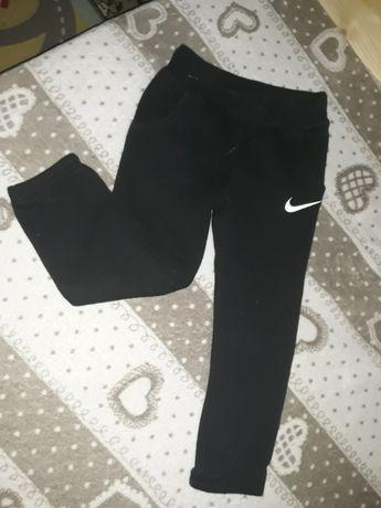 Nike 3-4 ani pantaloni trening 98 104 cm