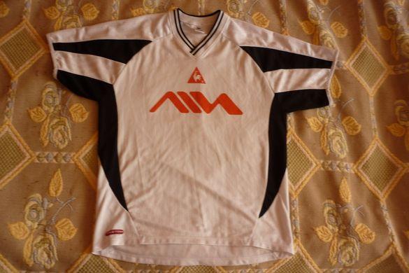 """Оригинална тениска """" Le coq sportif """" - размер L"""