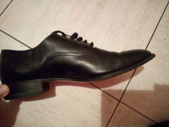 Мъжки Обувки. Естествена кожа