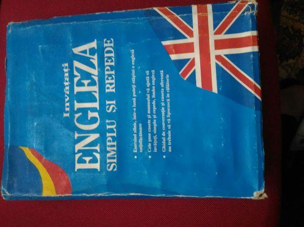Vand carte audio Engleza