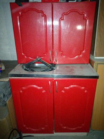 Срочно продам кухонный шкафы