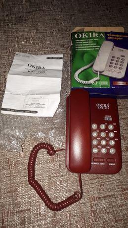 Продам стационарный телефон новый