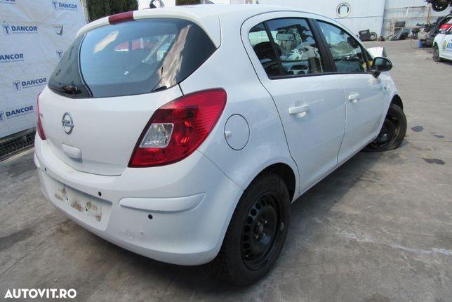 Dezmembrez Opel Corsa 1.4i 2014, 74KW Opel Corsa 1.4i 2014, 74KW