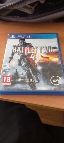 Vand Battlefield 4 ps4