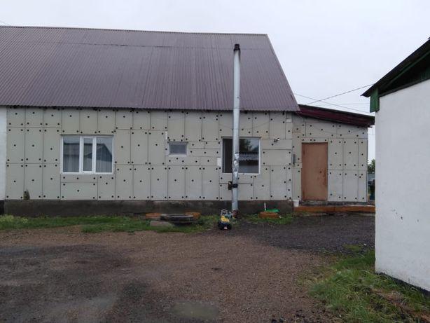 Продается дом в районе Лесозавода ближе к переезду