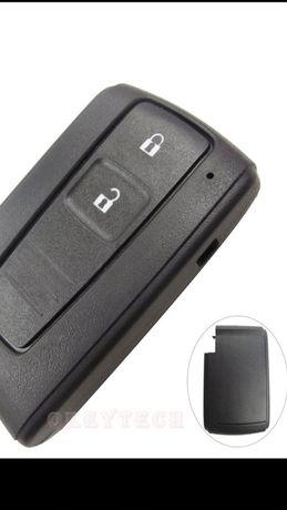 Кутийки за Смарт ключ за Тойота корола версо ,аурис,приус