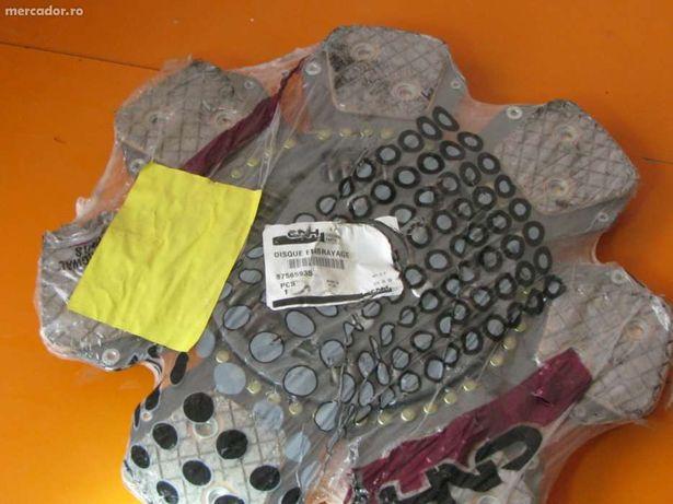 Disc ambreiaj Unimog, buldo CASE 580T, cod 8.7.565935, original, nou