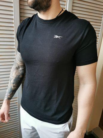 Tricou Reebok  negru