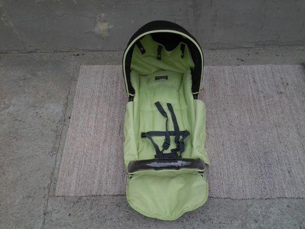 Baby Care by Orchestra Green scaun carucior sport