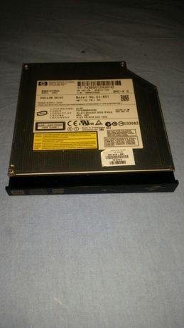 DVR RW laptop UJ 851