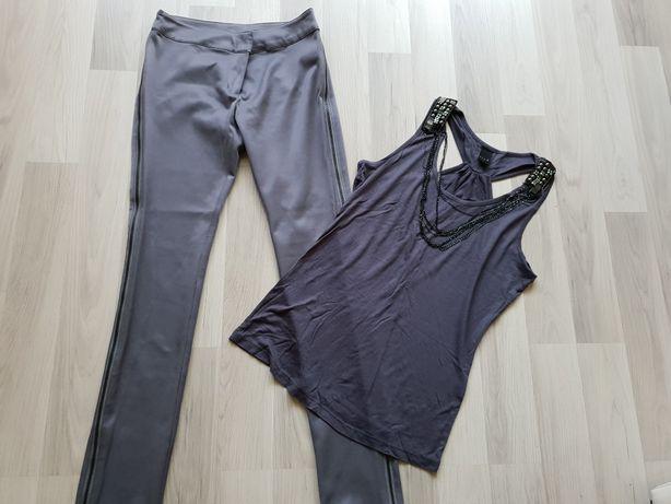Pantaloni +top M