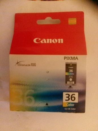 Canon PGI-36 мастилена касета