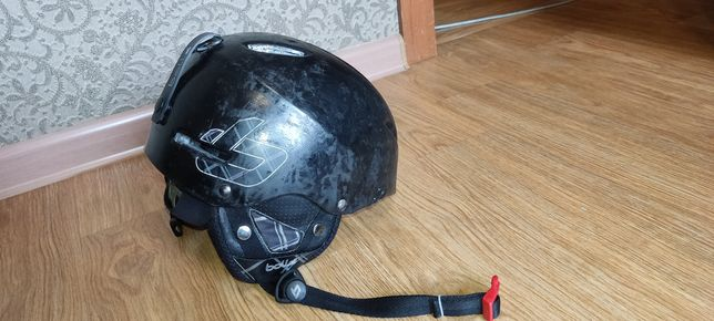 Продам шлем bolle