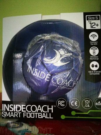 Смарт футболна топка InsideCoach