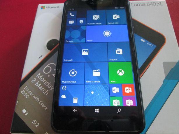 smartphone 4G lumia 640 xl