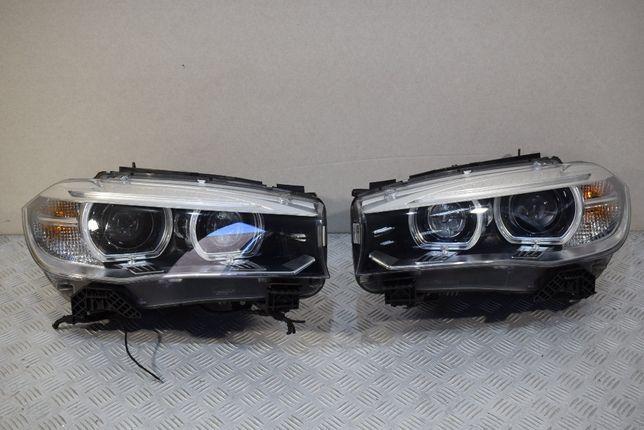 BMW X5 X6 F15 F16 F85 F86 far xenon bi-xenon adaptiv led modul tms