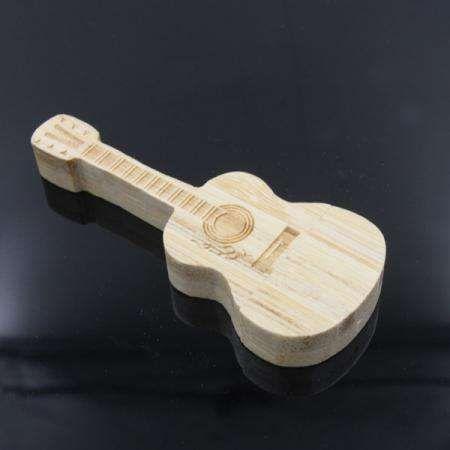 Флашка 8 ГБ китара