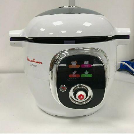 Moulinex CE704110 Cookeo Kitchen Robot 6