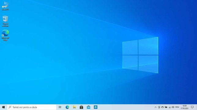 Instalez Windows 10+aplicații necesare+jocuri