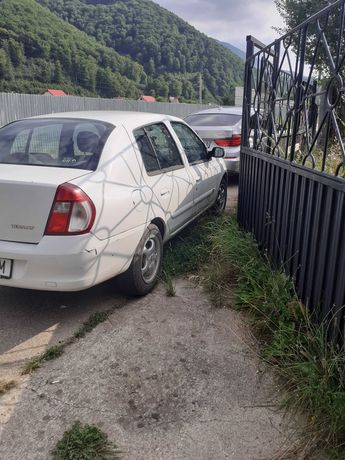 Renault  simbol,