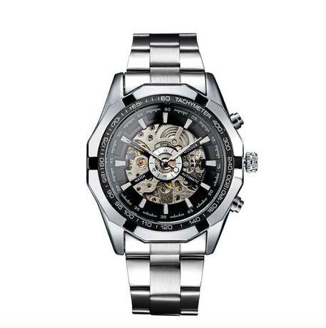 Winner Luxury Мужские Часы Статусные