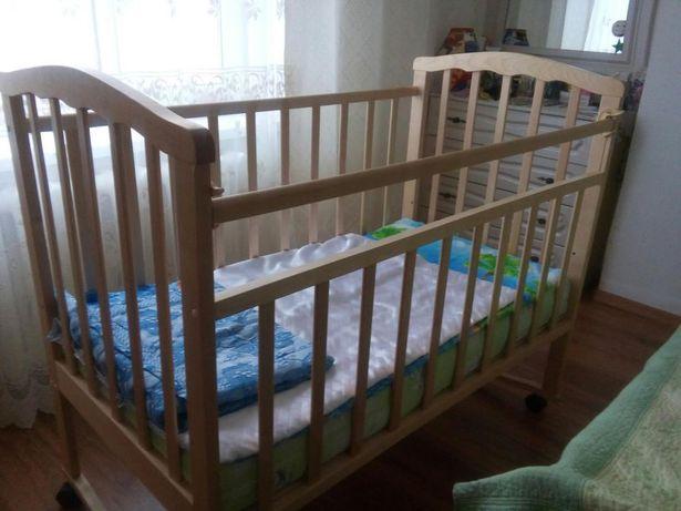продам детс. кровать