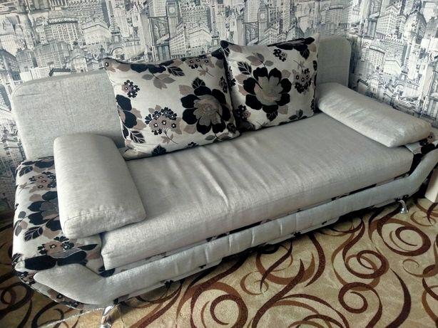 Продам диван в хорошем состоянии!