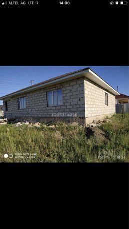 Дом с земельным участком Косшы