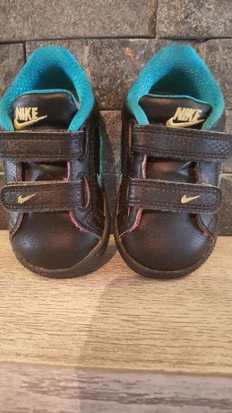 Бебешки маратанки Nike No 20