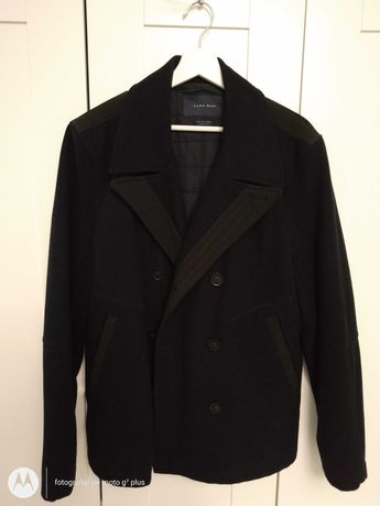 Palton Zara Man, Superb, mărimea L/42