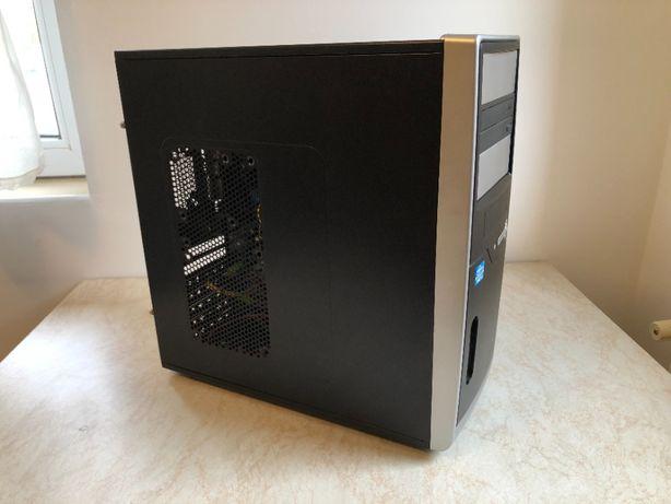 PC Intel i5-2500k, 8 GB RAM, SSD Samsung 500 GB(garantie 2023), HDD 1T