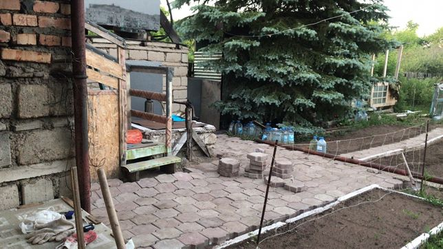 СРОЧНО!!! Дача за кунгеем с домом 2 этажа юго-восток казыбек би обмен