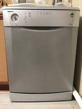 Посудамоющая машина