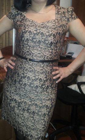 Продам платье турция размер 44